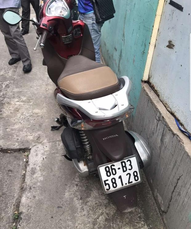 Thanh niên 21 tuổi nghi dùng lựu đạn cướp ngân hàng Agribank ở Đồng Nai bị bắt tại Sài Gòn - Ảnh 3.