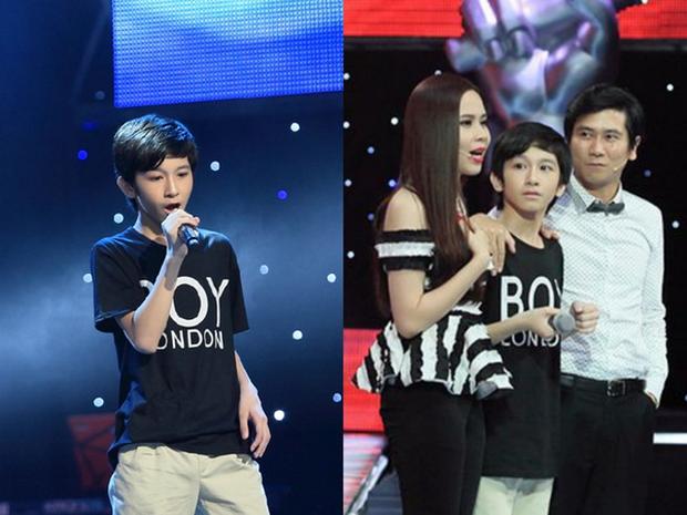 Dàn sao nhí The Voice Kids mùa đầu tiên sau 7 năm: Người lui về ở ẩn, người thành ca sĩ, rapper hot của Vpop - Ảnh 14.