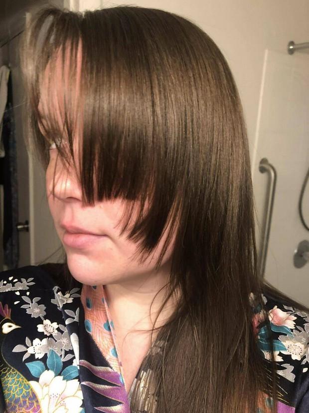 Những pha cắt tóc phá nát cả visual của hội lỡ đặt lòng tin vào thợ cạo nghiệp dư - Ảnh 2.