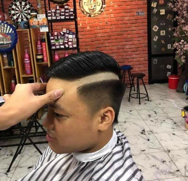 Những pha cắt tóc phá nát cả visual của hội lỡ đặt lòng tin vào thợ cạo nghiệp dư - Ảnh 1.