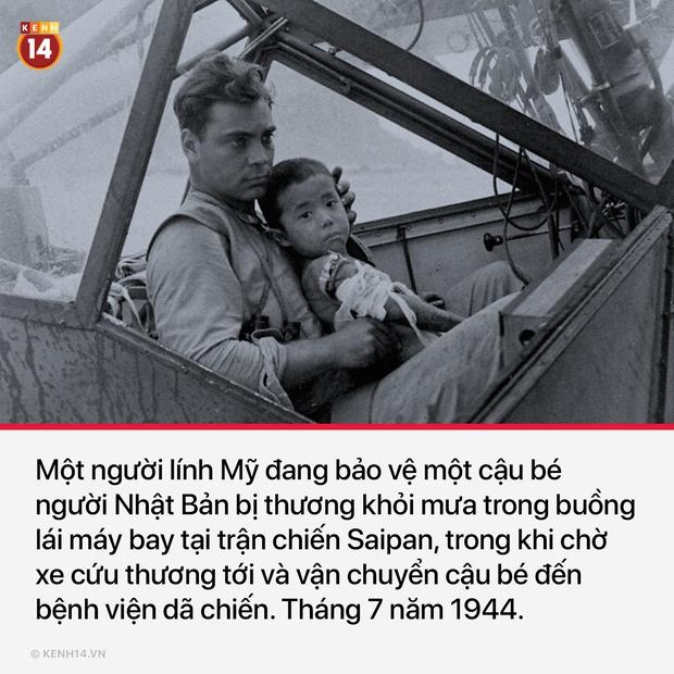 Những hình ảnh lịch sử hiếm có và thú vị sẽ khiến chúng ta có cái nhìn rõ nét hơn về thế hệ cha ông - Ảnh 9.