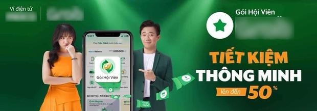 Vợ chồng Trấn Thành - Hari Won khiến dân tình cười mệt với tình huống trớ trêu khi quảng cáo cho 2 nhãn hàng là đối thủ của nhau - Ảnh 2.