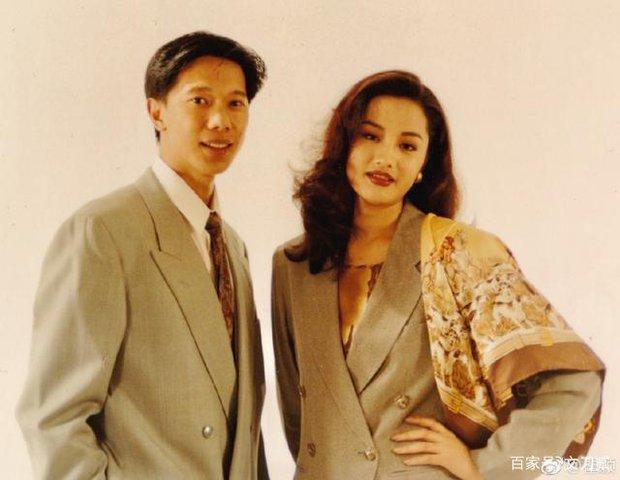 Siêu mẫu số 1 xứ tỷ dân Trung Quốc khốn khổ vì yêu chồng Vương Phi, bị tình cũ Cao Viên Viên phản bội và cái kết buồn tuổi 50 - Ảnh 8.