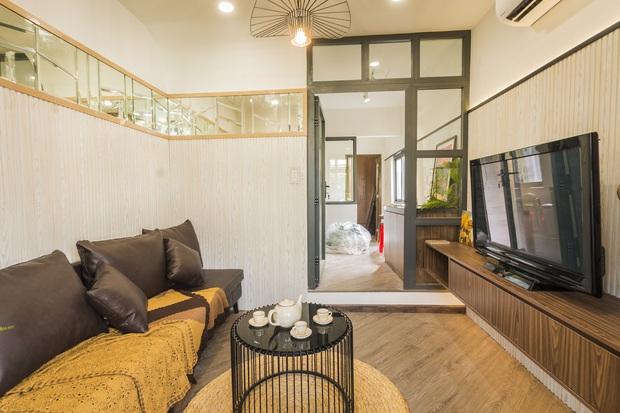 Con trai cải tạo ngôi nhà 20 năm cho bố mẹ: Chi phí 900 triệu, từ cũ kỹ thành sang chảnh bất ngờ - Ảnh 10.