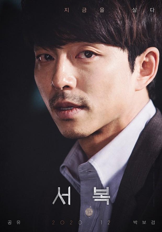 Ná thở với dàn mỹ nam Hàn đổ bộ phòng vé cuối năm: Gong Yoo - Park Bo Gum sẽ vượt mặt Nam Joo Hyuk? - Ảnh 19.