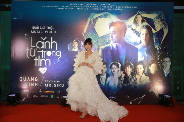 Quang Vinh comeback hát nhạc Mr. Siro, MV miêu tả tổ hợp tình yêu hết sức phức tạp của Lynk Lee, Liz Kim Cương và Diễm My 9x - Ảnh 19.