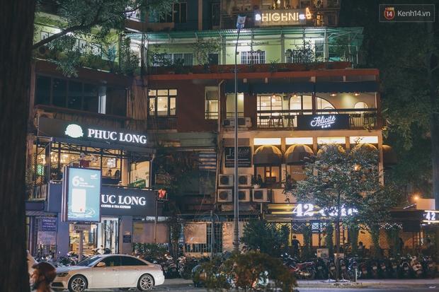 Bao lâu rồi bạn bát phố mà không ghé Hồ Con Rùa - điểm check-in quen thuộc một thời của sinh viên Sài Gòn? - Ảnh 11.