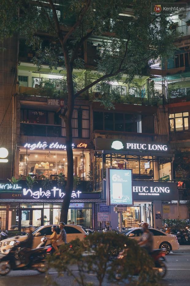 Bao lâu rồi bạn bát phố mà không ghé Hồ Con Rùa - điểm check-in quen thuộc một thời của sinh viên Sài Gòn? - Ảnh 12.