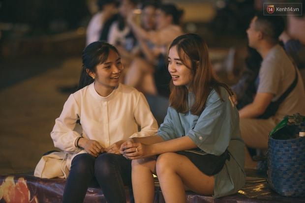 Bao lâu rồi bạn bát phố mà không ghé Hồ Con Rùa - điểm check-in quen thuộc một thời của sinh viên Sài Gòn? - Ảnh 7.
