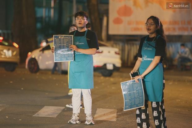 Bao lâu rồi bạn bát phố mà không ghé Hồ Con Rùa - điểm check-in quen thuộc một thời của sinh viên Sài Gòn? - Ảnh 3.