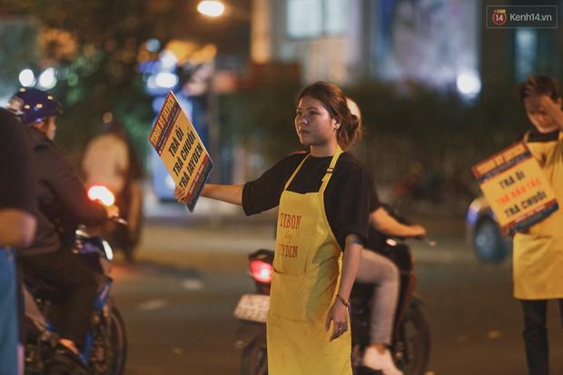 Bao lâu rồi bạn bát phố mà không ghé Hồ Con Rùa - điểm check-in quen thuộc một thời của sinh viên Sài Gòn? - Ảnh 4.