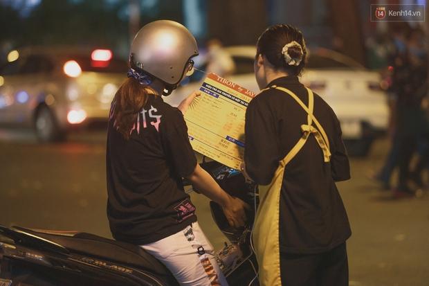 Bao lâu rồi bạn bát phố mà không ghé Hồ Con Rùa - điểm check-in quen thuộc một thời của sinh viên Sài Gòn? - Ảnh 5.