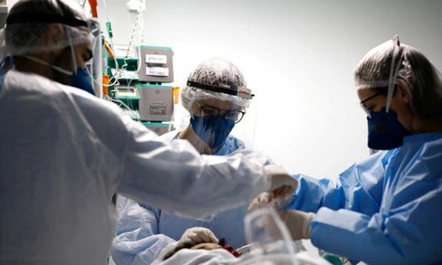 WHO khuyến cáo, thế giới có nguy cơ thêm 1 đại dịch khác - Ảnh 1.
