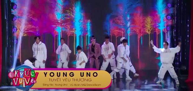 Sau lùm xùm tại Ký Ức Vui Vẻ, rapper đồng sáng tác tuyên bố Young Uno sẽ ngừng sử dụng bản hit Tuyết Yêu Thương - Ảnh 6.