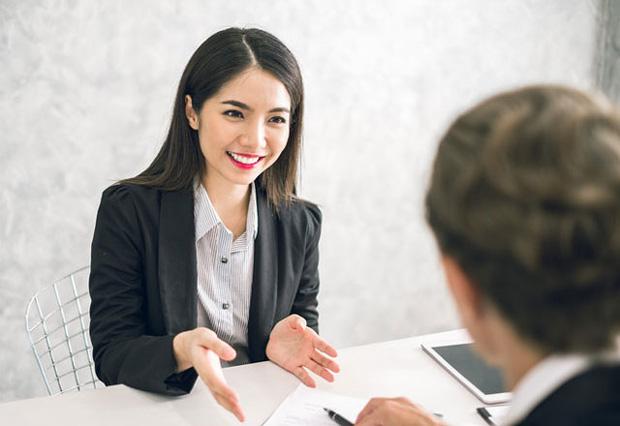 """Trong vòng phỏng vấn, giám khảo yêu cầu: """"Hãy chia sẻ về kinh nghiệm làm việc trước đây"""", câu trả lời khiến cô gái bị loại cũng là sai lầm rất nhiều người từng mắc - Ảnh 1."""