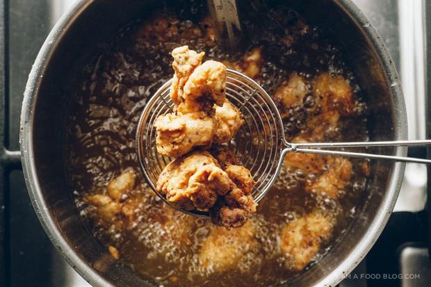 Nhà bếp là nơi dễ dẫn đến ung thư nhất trong căn nhà, lý do liên quan đến thói quen nấu nướng của nhiều người - Ảnh 3.