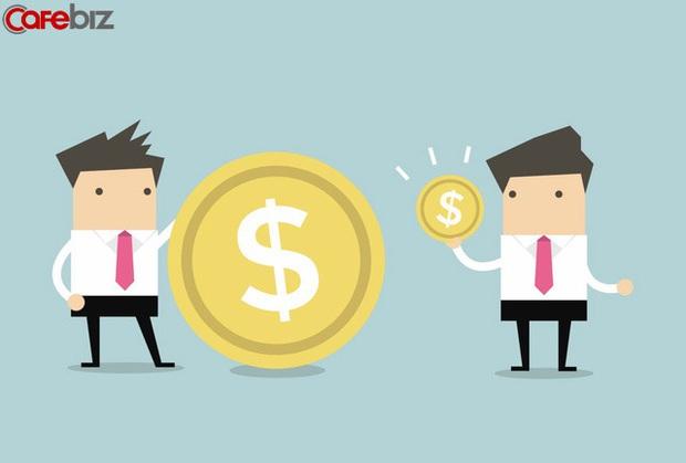 5 định luật cho người thành công: Cuộc sống là một cái cân, mỗi một thứ bạn có được, bạn đều phải trả giá cho nó - Ảnh 2.