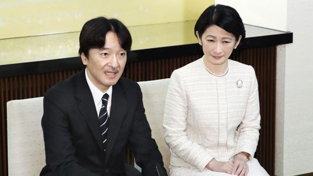 Thái tử Nhật Bản chấp thuận cho con gái lấy thường dân sau nhiều lần trì hoãn nhưng ra một điều kiện bắt buộc với nhà trai - Ảnh 1.
