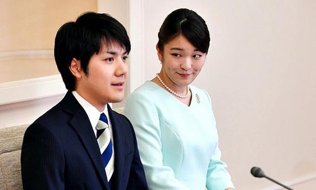 Thái tử Nhật Bản chấp thuận cho con gái lấy thường dân sau nhiều lần trì hoãn nhưng ra một điều kiện bắt buộc với nhà trai - Ảnh 2.