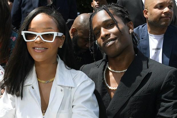 Hollywood thêm cặp từ friendzone hoá tình nhân: Nữ hoàng kem trộn Rihanna hẹn hò rapper đình đám sau 7 năm làm bạn? - Ảnh 3.