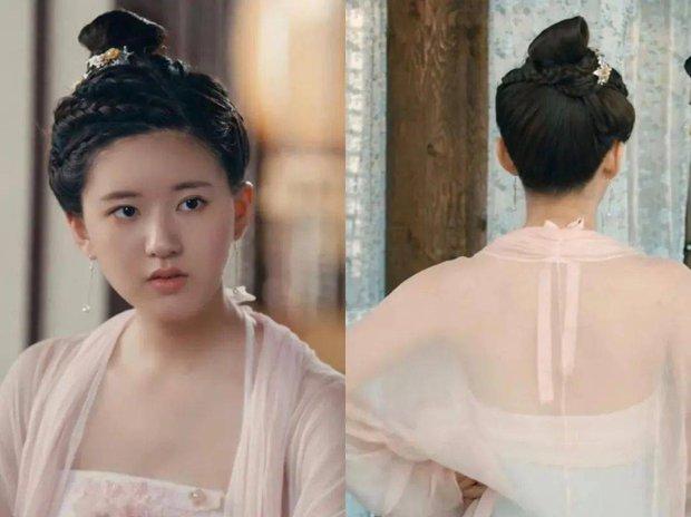 Tranh cãi trên Weibo: Fan đòi Triệu Lộ Tư phải giảm cân, ảnh nhan sắc và vóc dáng liên tục bị đào lại - Ảnh 4.