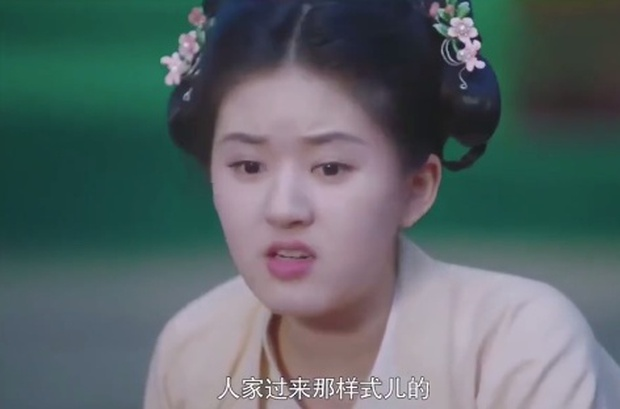 Tranh cãi trên Weibo: Fan đòi Triệu Lộ Tư phải giảm cân, ảnh nhan sắc và vóc dáng liên tục bị đào lại - Ảnh 2.