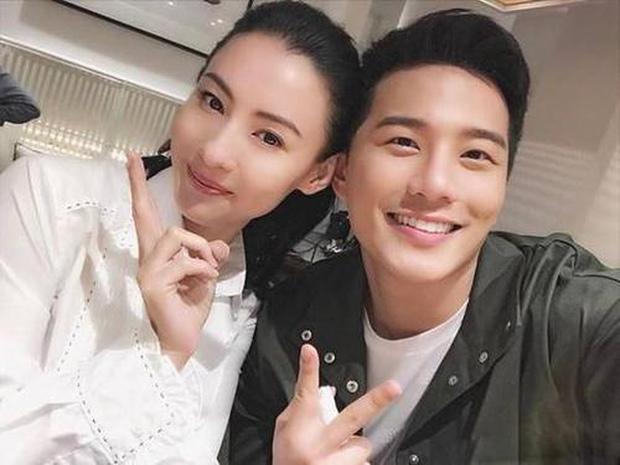 Rầm rộ hình ảnh cha ruột của con trai thứ ba nhà Trương Bá Chi, netizen ngay lập tức phản ứng cực gắt vì tìm ra profile bất ngờ - Ảnh 6.