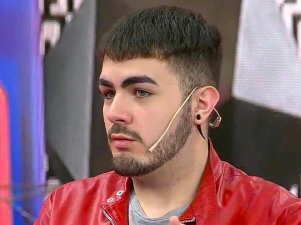 Con rơi tự xưng đòi khai quật phần mộ Maradona để thử ADN - Ảnh 3.