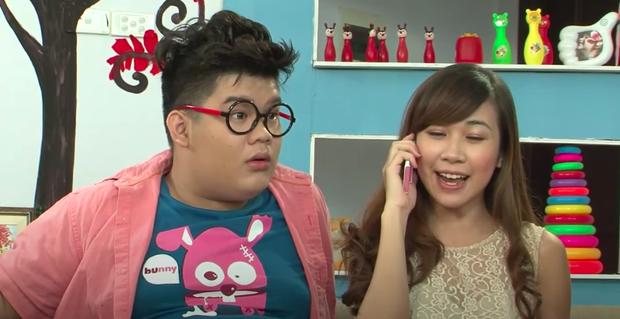 Nhìn ảnh Jennie Việt Nam Long Chun đóng phim thuở còn phèn mà trầm trồ dậy thì thành công là có thật! - Ảnh 2.