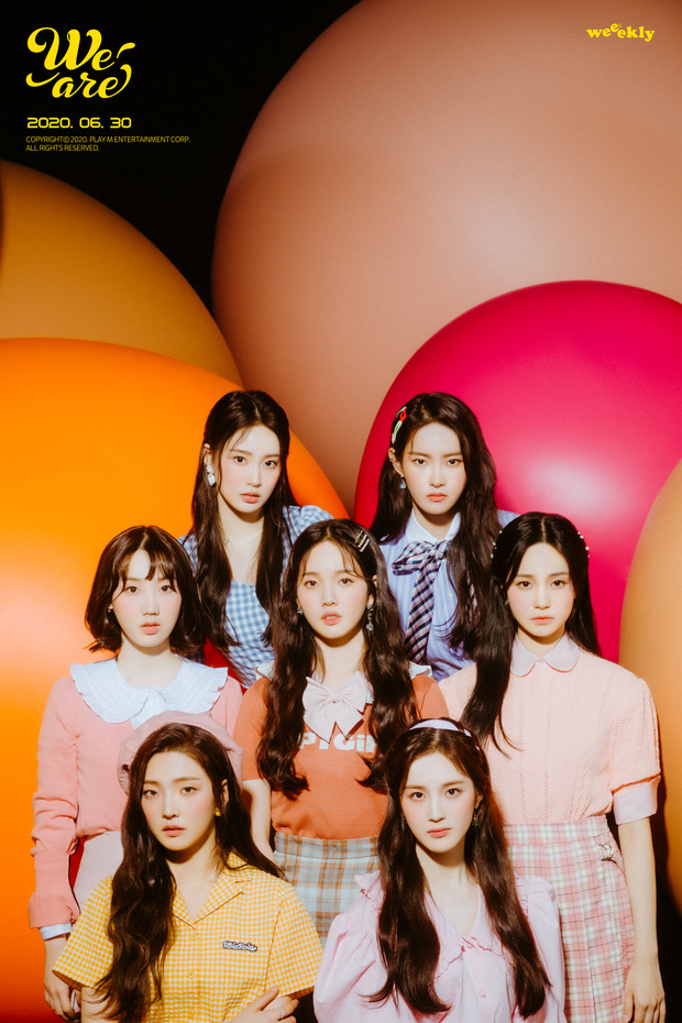 Grammy Hàn Quốc công bố đề cử: BTS và BLACKPINK cạnh tranh cả album lẫn nhạc số, các girlgroup ra chuồng gà mảng tân binh - Ảnh 6.