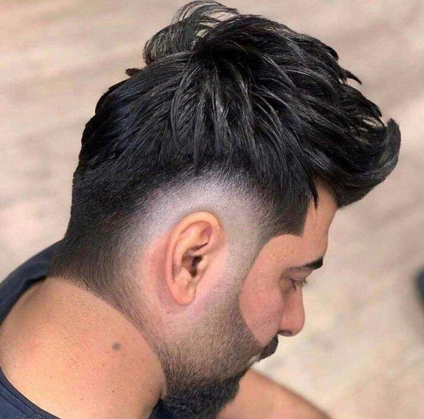 Những pha cắt tóc phá nát cả visual của hội lỡ đặt lòng tin vào thợ cạo nghiệp dư - Ảnh 21.