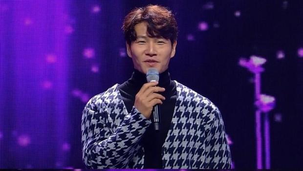 Song Ji Hyo vừa đăng bài ủng hộ ca khúc mới của Jong Kook, fan SpartAce lại tích cực đẩy thuyền - Ảnh 1.