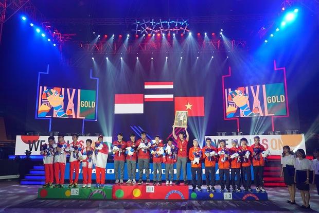 Liên Quân Mobile sẽ tiếp tục là bộ môn thi đấu chính thức tại SEA Games 2021, cơ hội cho Việt Nam đổi màu huy chương! - Ảnh 1.