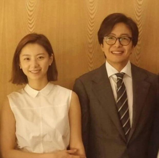 Mỹ nhân Vườn Sao Băng lần đầu lộ diện trên MXH sau 3 năm vắng bóng vì nghi án nhận biệt đãi lúc sinh con cho Bae Yong Joon - Ảnh 5.