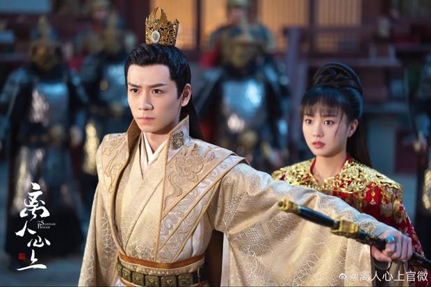 Tầng Lớp Itaewon xô đổ Crash Landing On You, dẫn đầu top phim truyền hình được người Việt tìm kiếm nhiều nhất 2020 - Ảnh 6.