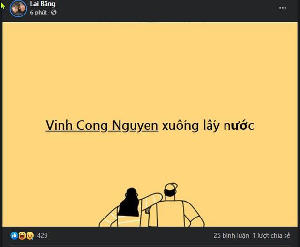 Messenger bị lỗi không gửi được tin nhắn, thành viên Saigon Phantom đua nhau post status tấu hài trên Facebook - Ảnh 1.