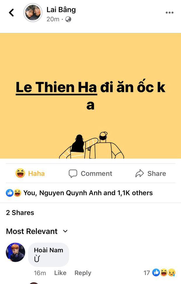 Messenger bị lỗi không gửi được tin nhắn, thành viên Saigon Phantom đua nhau post status tấu hài trên Facebook - Ảnh 2.