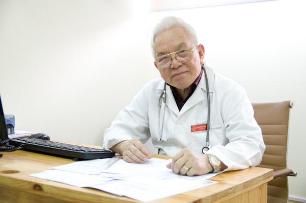 Cố NS Chí Tài đột quỵ khi đang tập luyện: chuyên gia tim mạch cảnh báo việc vận động quá sức có thể gây tai biến, tử vong cao - Ảnh 6.