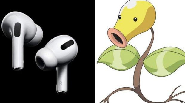 Tai nghe vừa ra mắt của Apple, chất lượng chưa biết ra sao, nhưng ngoại hình đang là cảm hứng tấu hài cực mạnh của cộng đồng mạng - Ảnh 9.