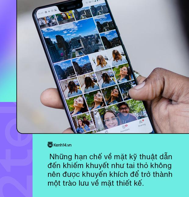 """Nhìn lại cuộc đua smartphone những năm gần đây: Người dùng đang bị """"lừa"""" bởi rất nhiều thứ thừa thãi đến vô lý! - Ảnh 12."""
