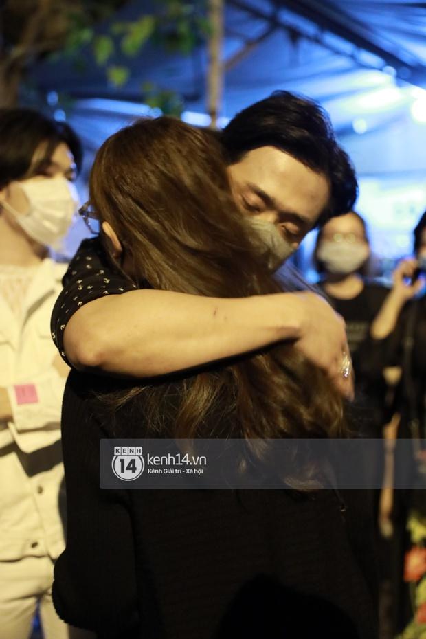 Trấn Thành viết tâm thư xúc động và hé lộ lời nhắn cuối cùng với NS Chí Tài, lên tiếng việc nghệ sĩ bị lập group antifan - Ảnh 3.