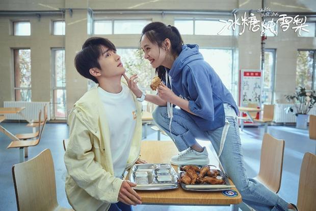 Tầng Lớp Itaewon xô đổ Crash Landing On You, dẫn đầu top phim truyền hình được người Việt tìm kiếm nhiều nhất 2020 - Ảnh 8.