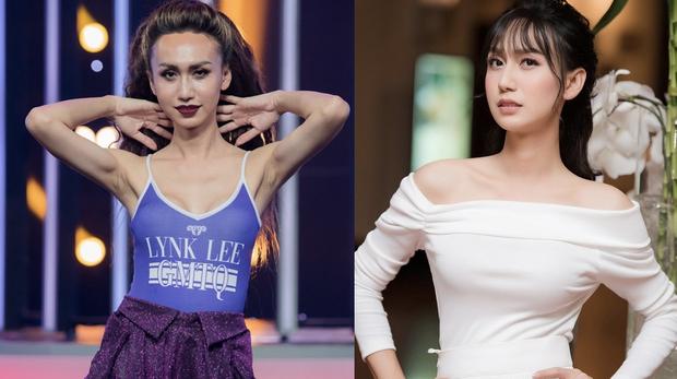 Đội ngũ make up - nỗi lo lắng mới của người chơi khi tham gia TV Show Việt? - Ảnh 1.