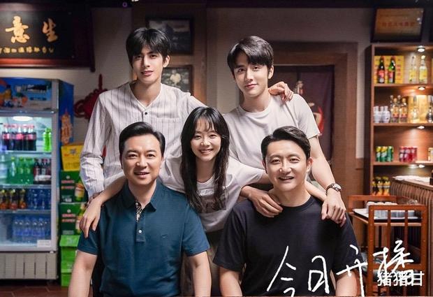 Tầng Lớp Itaewon xô đổ Crash Landing On You, dẫn đầu top phim truyền hình được người Việt tìm kiếm nhiều nhất 2020 - Ảnh 3.