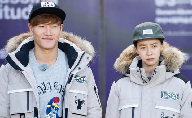Song Ji Hyo vừa đăng bài ủng hộ ca khúc mới của Jong Kook, fan SpartAce lại tích cực đẩy thuyền - Ảnh 3.