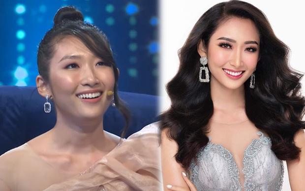 Đội ngũ make up - nỗi lo lắng mới của người chơi khi tham gia TV Show Việt? - Ảnh 4.