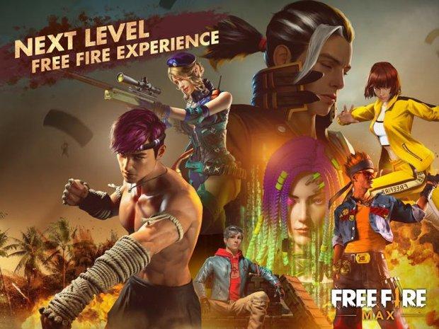 Nhìn lại hành trình của Free Fire, game thủ phải khóc thét vì quá nhiều sự lột xác đến ngỡ ngàng! - Ảnh 1.