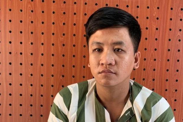 Thanh niên hành hung dã man nữ sinh sau va chạm giao thông: Từng bị kết án 8 năm tù, thường đi đánh nhau và ra đường kiếm chuyện - Ảnh 1.