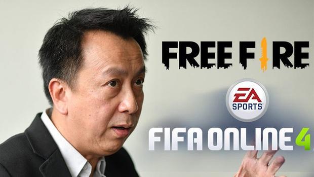 Thái Lan có thể phản đối Free Fire xuất hiện tại SEA Games 2021 ở Việt Nam - Ảnh 1.