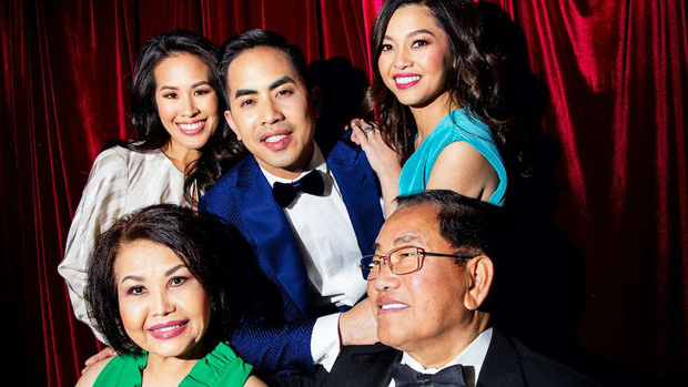 Phim về gia tộc gốc Việt siêu giàu gây phẫn nộ vì quá trọng nam khinh nữ, nàng dâu phát khóc khi gặp nhà chồng ác mộng - Ảnh 4.